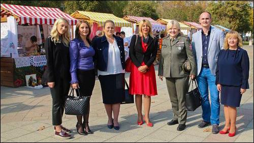 Žitište obeležilo Međunarodni dan seoskih žena