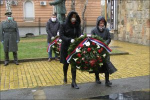ОБЕЛЕЖЕНА ГОДИШЊИЦА НАТО БОМБАРДОВАЊА